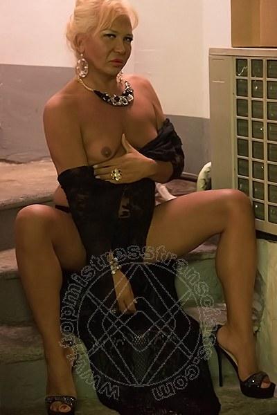 Mistress Transex Pompei Mistress Elite