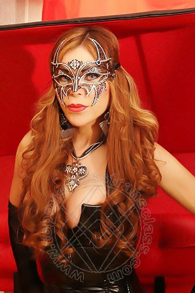 Mistress Transex Milano Electra